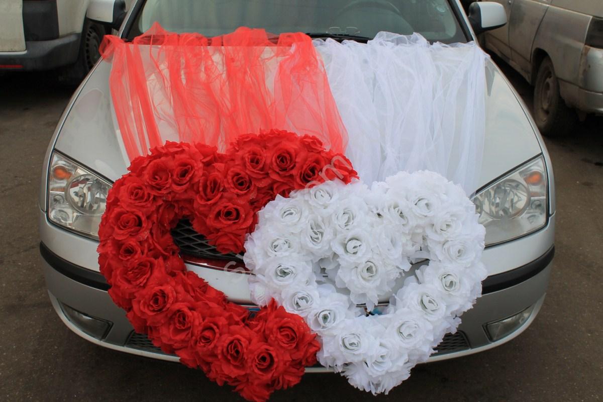 Цветы на машину делать своими руками