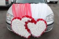 Сердце на машину своими руками фото 65