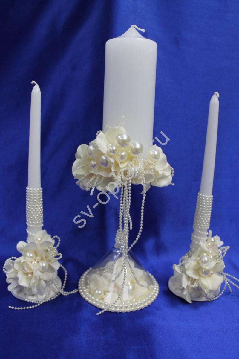 Подсвечники для свадебного очага своими руками 94