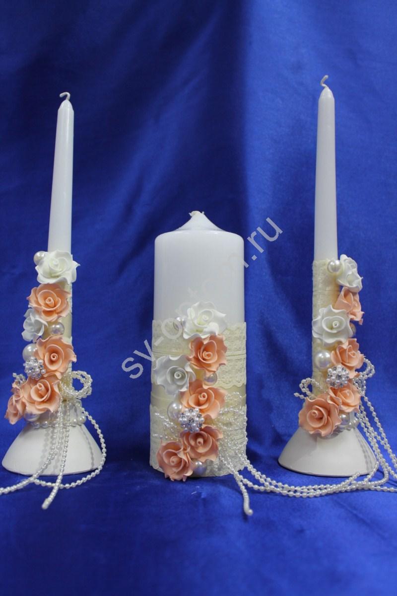 Подсвечники для свадебного очага своими руками 97