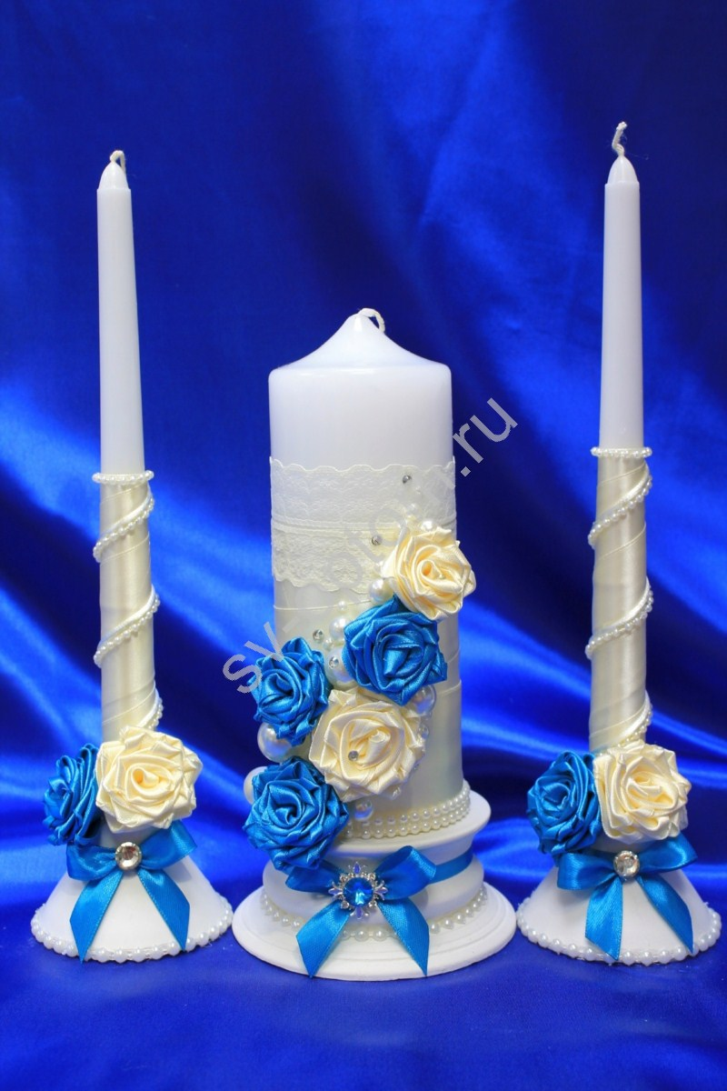 Подсвечники для свадебного очага своими руками 93
