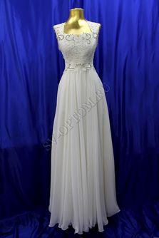 Свадебное платье Цвет: Айвори №511 раз. 42. арт. 056