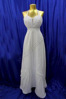 Свадебное платье Цвет: Белый №280 раз. 42, 44, 46, 48. арт. 057