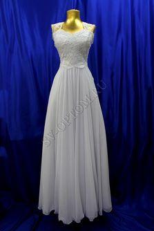 Свадебное платье Цвет: Белый №503 раз. 42. арт. 062