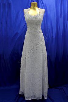 Свадебное платье Цвет: Белый №398,390 раз. 42, 58. арт. 090