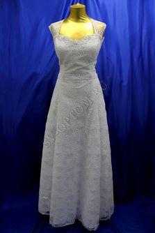 Свадебное платье Цвет: Белый № раз. 50. арт. 091