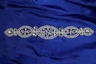 Пояс для платья, 6х40см. арт. 1-005