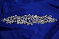 Пояс для платья, 5х25см. арт. 1-008